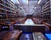 grand ayatollah mar`ashi najafi public library