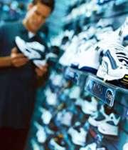 خرید کفش ورزشی مناسب