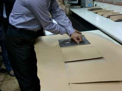 فرآیند بازیافت کاغذ