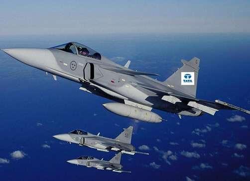 هواپیماهای جنگنده
