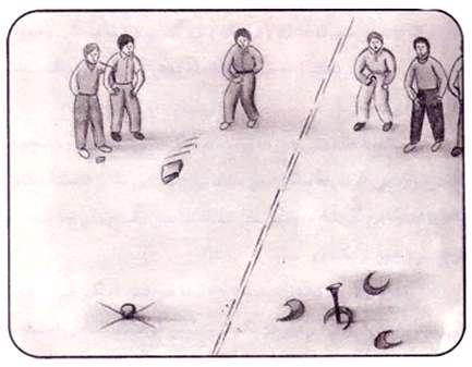 به یاد بازیهای قدیمی