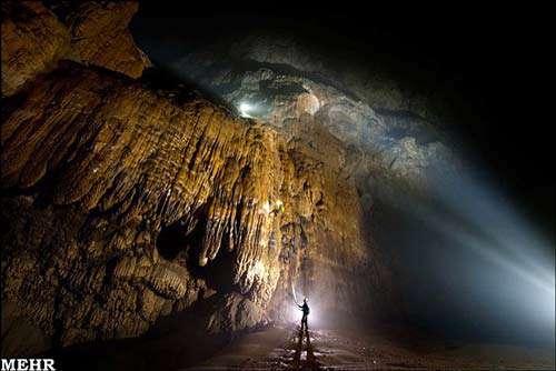 غار سان دونگ