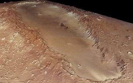 دهانه اورکاس