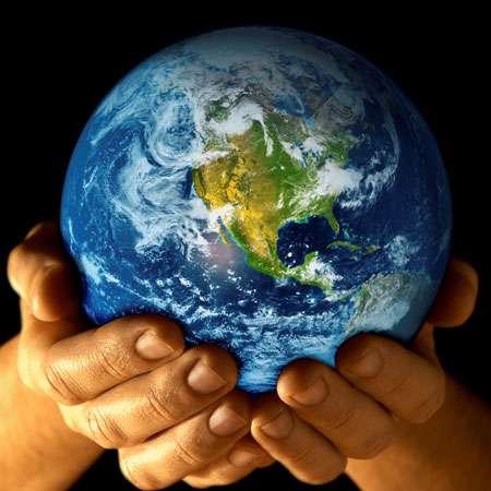 تولد سیاره ی زمین