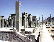 les bas reliefs de persépolis