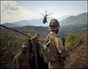 الجيش الامريکي