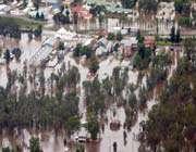 l'état australien du queensland est particulièrement touché par les inondations en australie