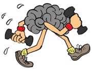 ورزش و مغز