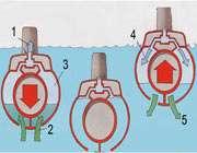زیردریایی ها