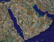 جزيرة العرب