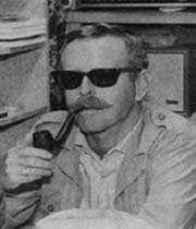 le dissident anti-sioniste jack bernstein