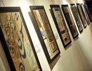 مروری بر آثار پیشگامی از مکتب سقاخانه