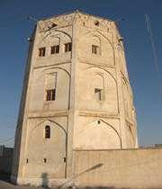 قلعة خورموج