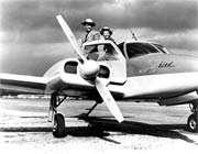 ملخ هواپیما