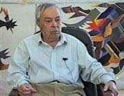 زندگینامه  محسن وزیری مقدم