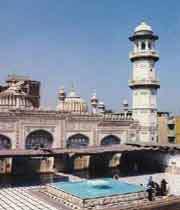 مسجد مہابت خان