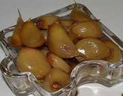 маринад из чеснока