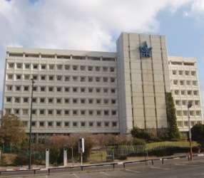 دانشگاه تل آویو