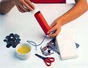 باتری بسازیم