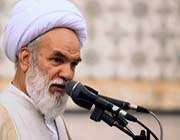 حجت الاسلام و المسلمین حسین ابراهیمی