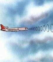 آشنایی با نحوه یافتن مسیر های هوایی