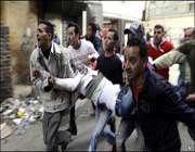 قیام مصر