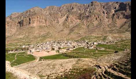 روستای دوان