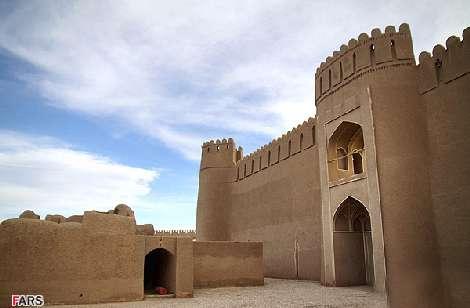 قلعه راین