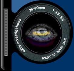 شباهت و تفاوت های چشم انسان با دوربین عکاسی