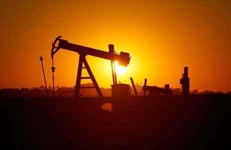 نظریه peak oil