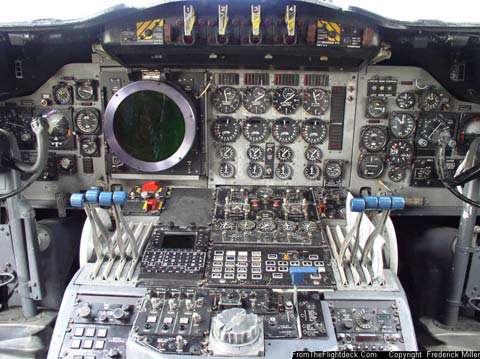 هواپیمای ضد زیردریایی orion