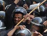 شهر قاهره مصر و شهادت محمد عاطف