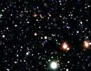 دورترین کهکشان های عالم