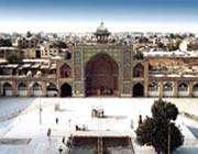 مسجد النبي في قزوين