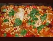 مرغ مراکشی مخصوص