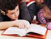 تنمية مهارات القراءة