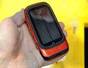 موبایل خورشیدی