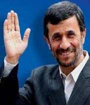 le président iranien