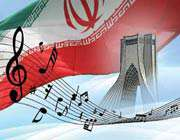 مروری بر موسیقی انقلاب اسلامی ایران