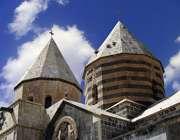 کلیسای سنگی ماکو