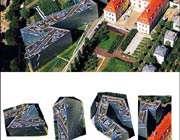 موزه ای در شهر آلمان