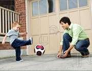بازی با کودک خردسال