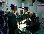 dünyanın en hassas ameliyatı iran'da yapıldı