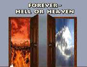 hell or heaven