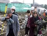 زلزله ژاپن