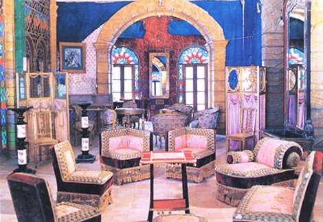 کاخ ماکو