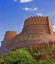 قلعة فلك الافلاك
