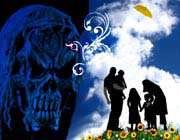 خانواده و فرهنگ های غربی و شیطان پرستی