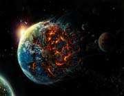 قیامت زمین