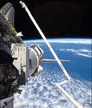 آخرين پرواز شاتل ناسا ( گزارش لحظه به لحظه)